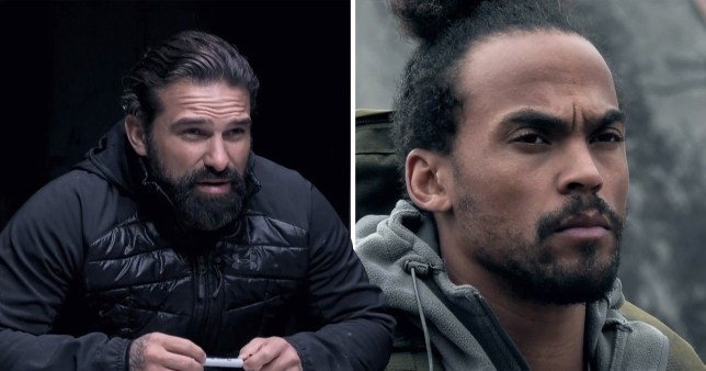 SAS: Who Dares Wins star Dev reveals things got pretty weird when he got home: 'I had Stockholm Syndrome'