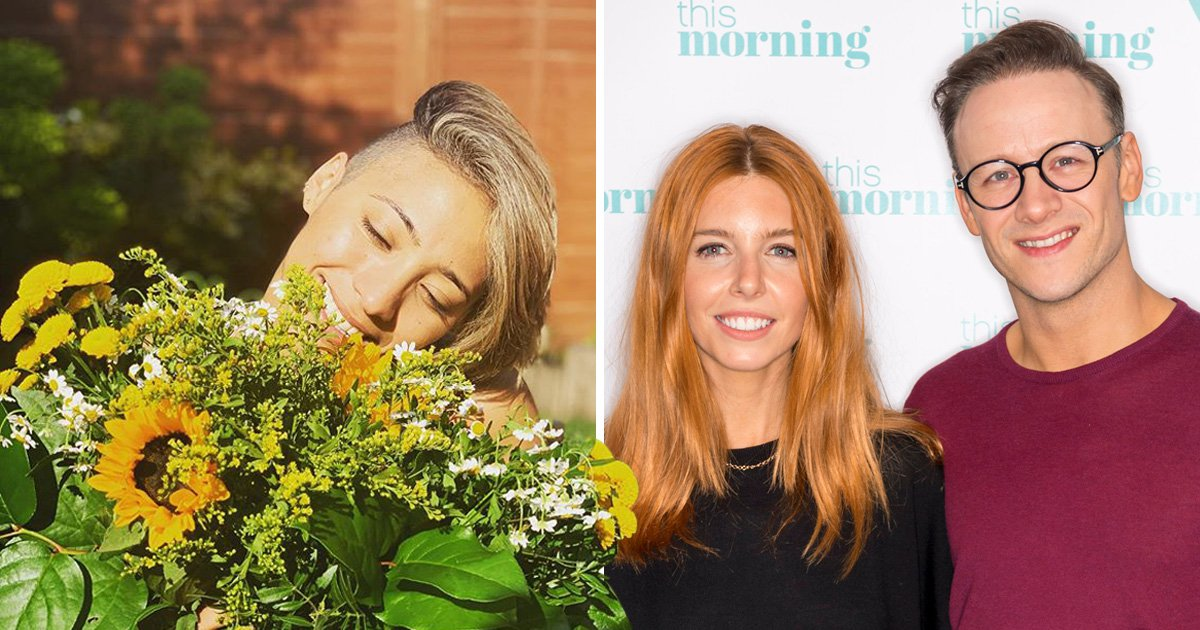 Kevin Clifton wishes former wife Karen happy birthday amid Stacey Dooley romance rumours