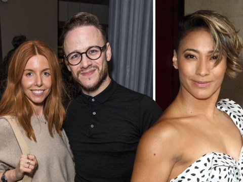 Strictly's Karen Clifton 'changing surname' following Kevin and Stacey Dooley romance claims