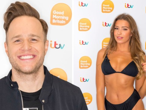 Olly Murs takes Love Island star Zara McDermott 'on a series of secret dates'