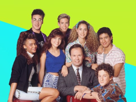 The Saved By The Bell cast has confirmed reunion talks so good news for 90s kids