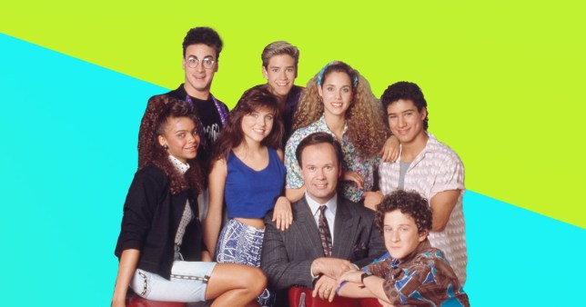 Saved By The Bell is officially being rebooted
