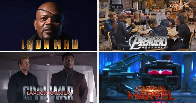 Marvel drops every post credits scene ahead of Avengers: endgame