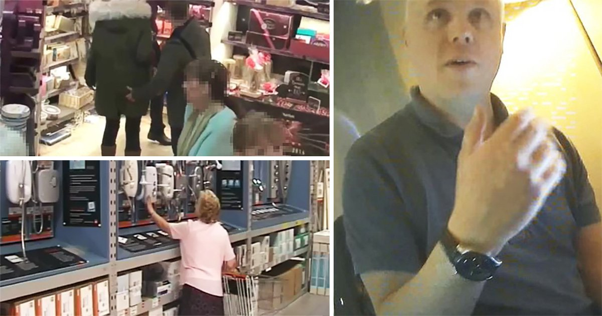 Tesco secretly filmed shoppers to trick them into spending more