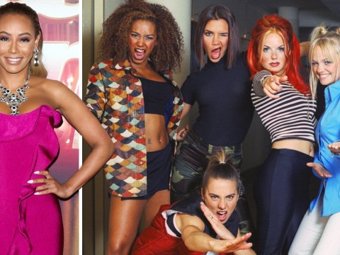 Spice Girls offered 'massive money' for Las Vegas residency and Mel B is on board