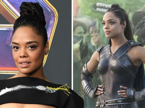 Avengers: Endgame's Tessa Thompson 'intended' to play Valkyrie bisexual amid Captain Marvel romance rumours