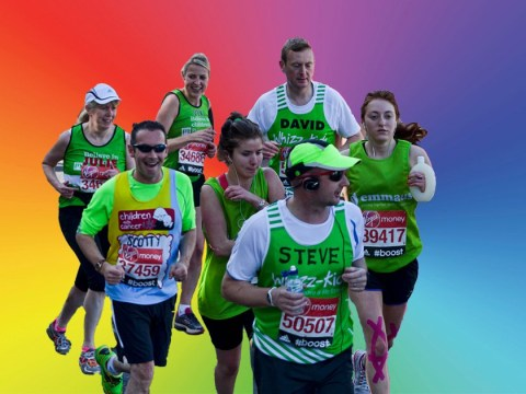Last minute tips for running the London Marathon