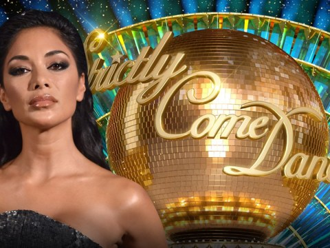 Strictly's Craig Revel Horwood calls for Nicole Scherzinger to replace Darcey Bussell