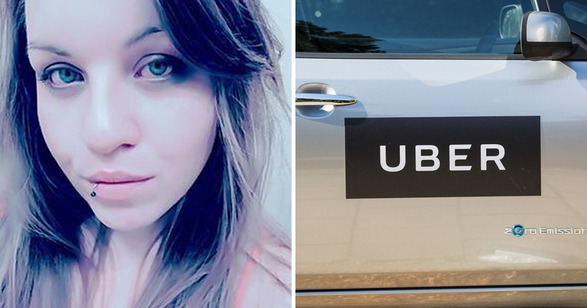 Woman says Uber driver who asked her out and then charged her double exploited her