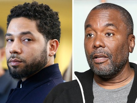 Lee Daniels confirms Jussie Smollett's Empire fate is 'in conversation' following dropped charges
