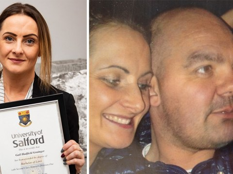 Woman gets £50,000 law degree to fight for justice for boyfriend killed by police