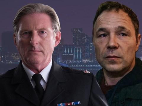 Line of Duty fans have been asking the wrong question: It's not 'who' is H but 'what' is H?