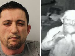 Fish and chip shop owner admits being notorious burglar 'Wimbledon Prowler'