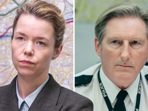 Line of Duty series 5: Is DCS Patricia Carmichael 'H'? Why is she so determined to take down Hastings?