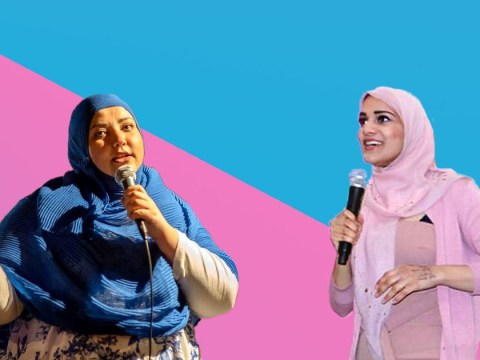 Comedy club will host sex-positive event during Ramadan to tackle Muslim stereotypes