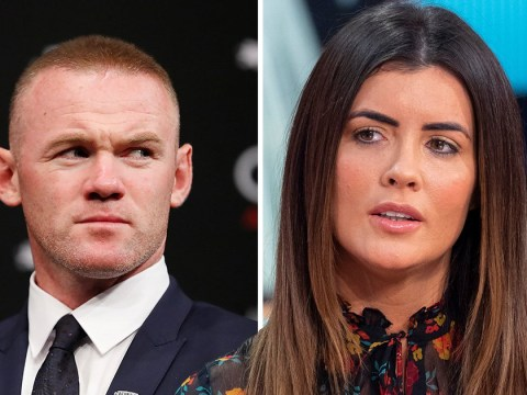 Wayne Rooney 'cried' following 'threesome with escorts' as Helen Wood plans to publish tell-all