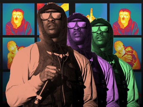 Skepta announces new album Ignorance Is Bliss and it will be with us next month