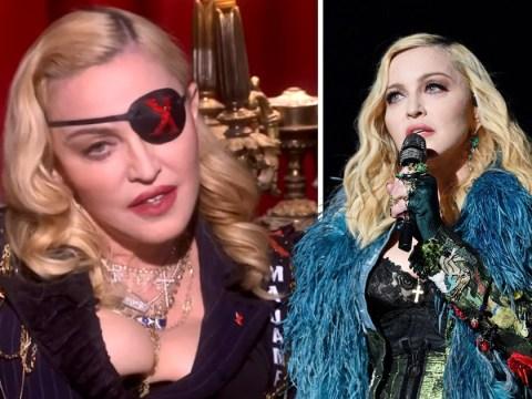 Madonna 'splurging $5 million on Billboard Music Awards 2019 performance' because she's worth it