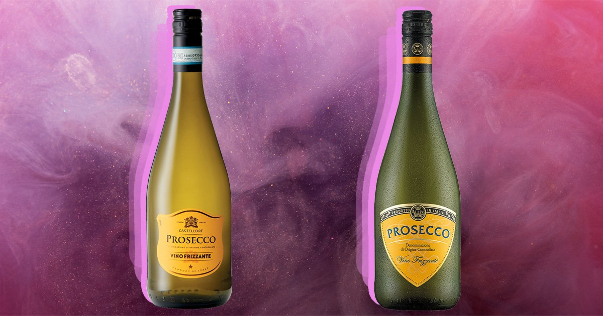 Aldi have slashed Prosecco prices to give you change from a fiver