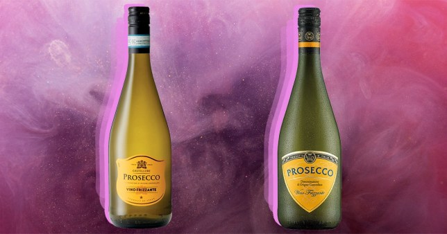 Aldi and Lidl cut price bank holiday prosecco