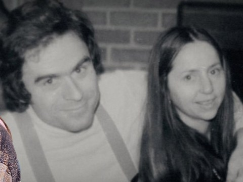 Ted Bundy's fiance visited Extremely Wicked, Shockingly Evil and Vile set to offer Lily Collins guidance