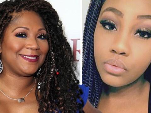 Trina Braxton breaks silence on niece Lauren's sudden death: 'God sent me another angel'