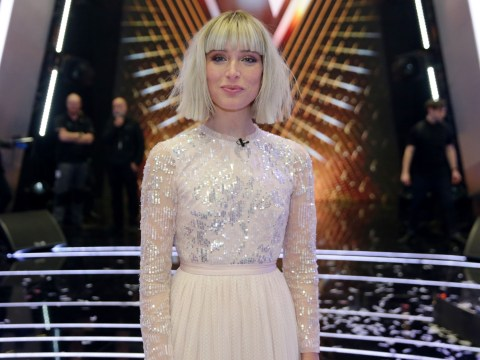 The Voice's Molly Hocking celebrates win by replying to fans' messages
