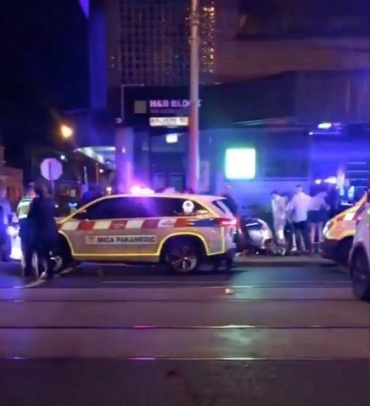 Colorado Walmart Shooting Leaves Multiple Injured: Birds, Sport (New Zealand