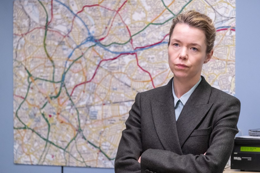Does Line Of Duty's corrupt officer 'H' even exist? Theory ahead of series five finale cast doubt over bent copper