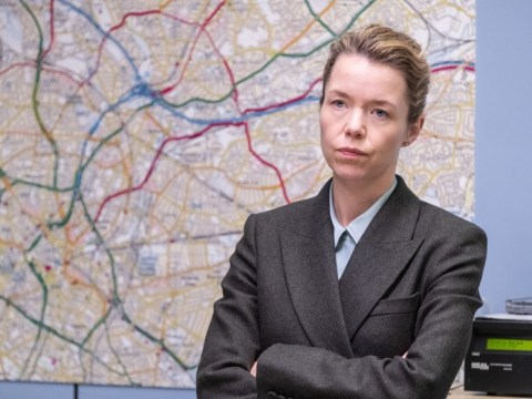 Line of Duty's Anna Maxwell Martin may have just confirmed Ted Hastings death ahead of finale