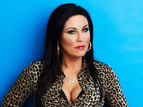EastEnders star Jessie Wallace 'suspended after incident' during filming of the soap