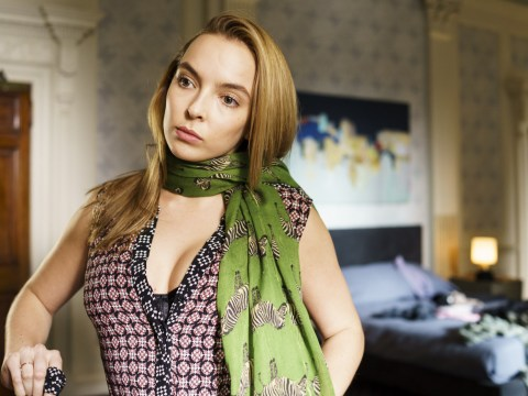 Does The Graham Norton Show line-up reveal Killing Eve 2 will be released in the UK this April?