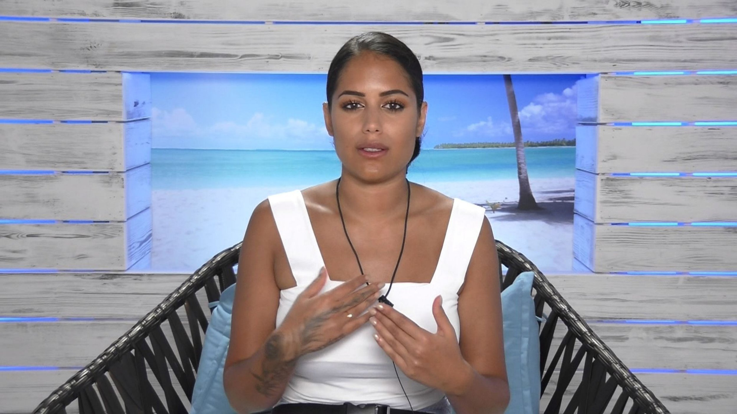 Malin Andersson calls for more support for Love Island contestants after leaving the villa