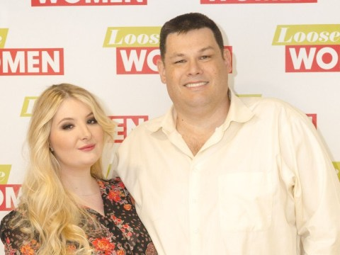 The Chase's Mark Labbett splits from wife Katie as she confirms new romance with boyfriend Scott
