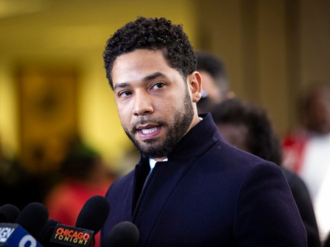 Jussie Smollett's name 'searched 50 times by men involved in alleged attack'