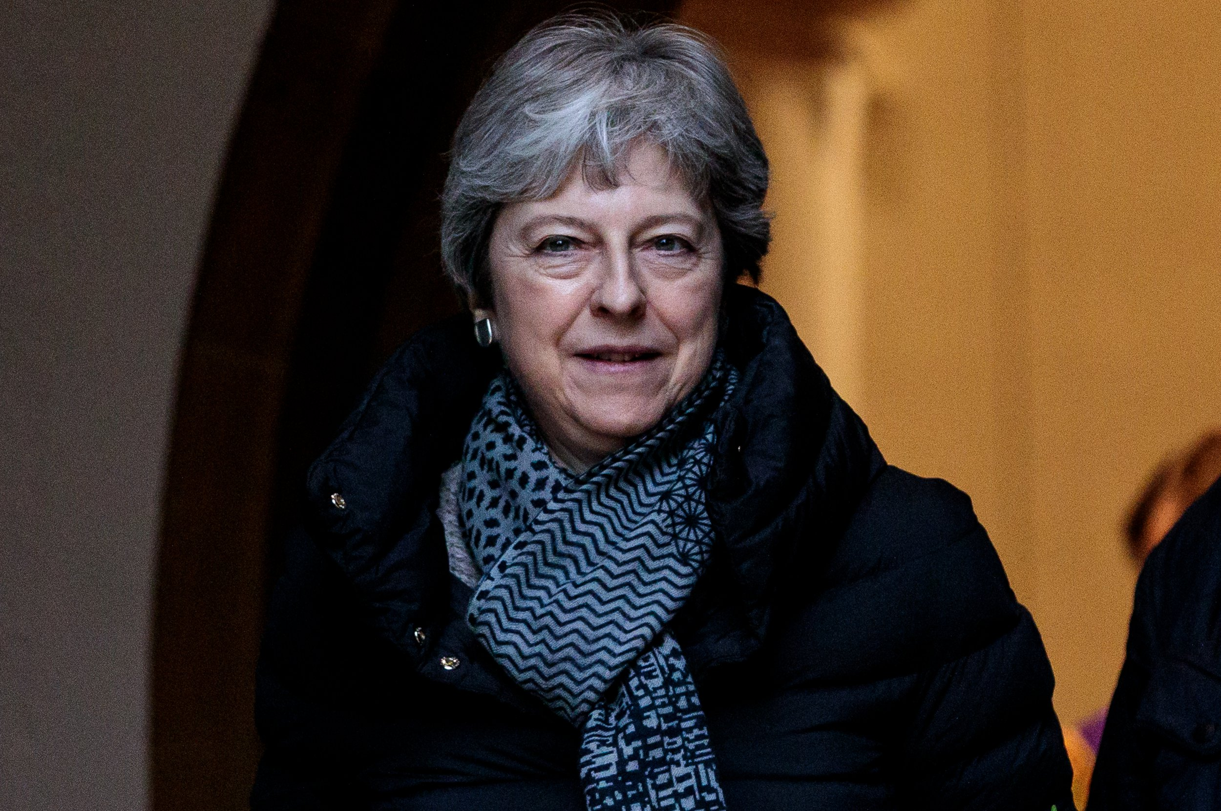 Latest Brexit no deal odds as Theresa May seeks extension