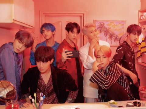 BTS' Map Of The Soul: Persona achieves world record for best selling album ever in South Korea