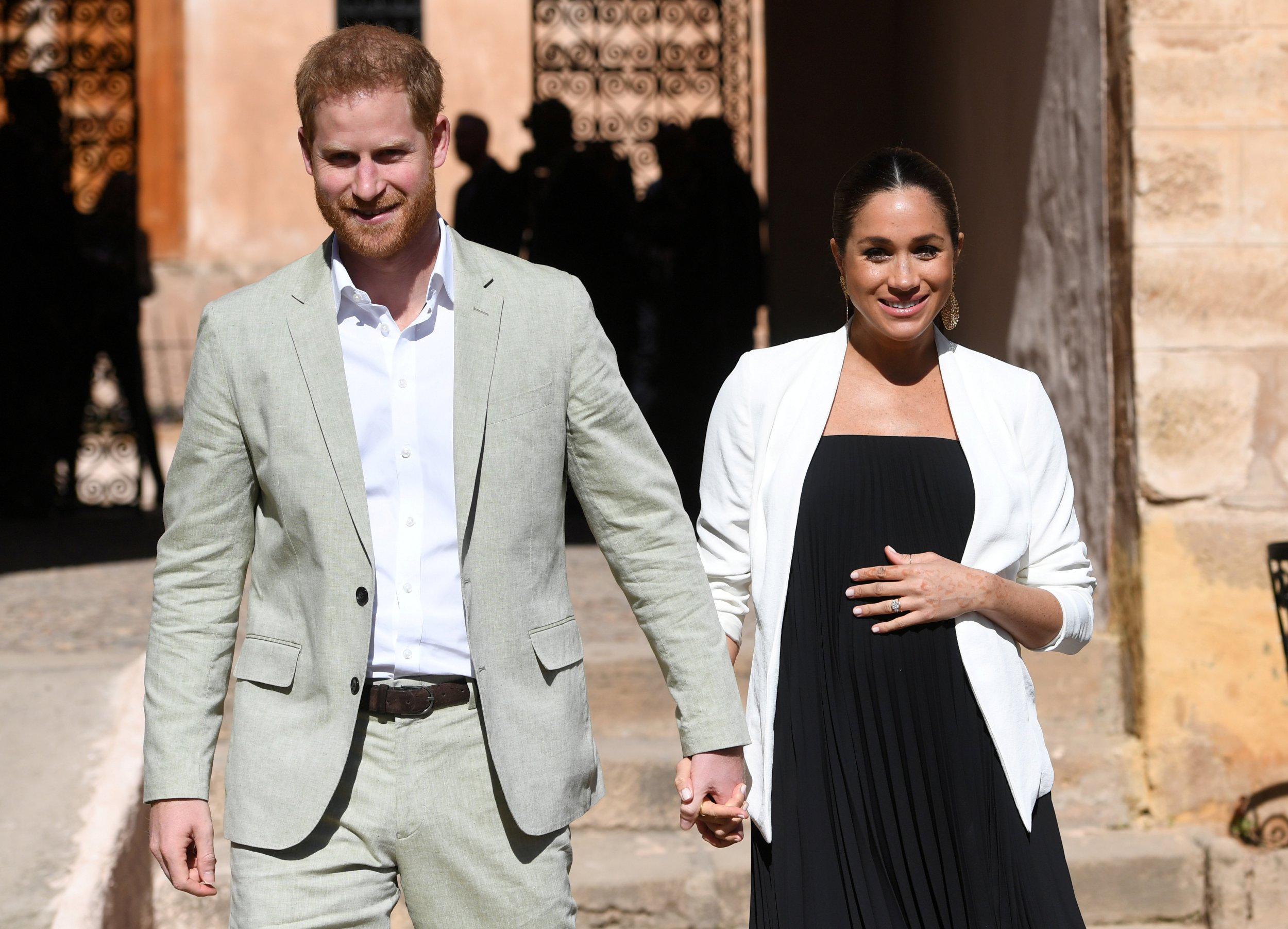 Meghan Markle could use a doula while giving birth – this is why thousands of women are now using the professional birthing partners