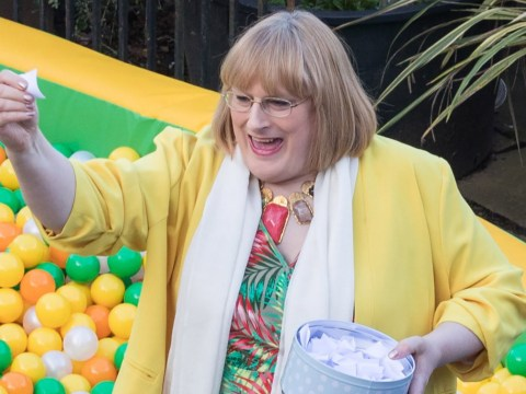 Hollyoaks spoilers: Sally St Claire to make a huge mistake with rapist Laurie Selby