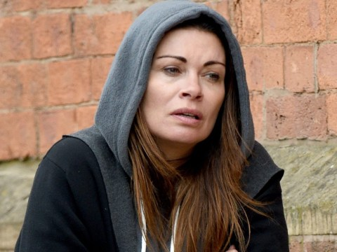 Is Carla leaving Coronation Street as she disappears from Weatherfield