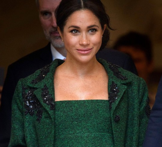 Flipboard: Prince Harry And Meghan Markle Just Got Their
