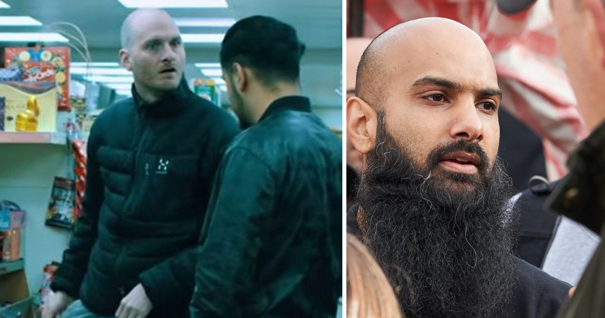 Anger at 'hard-hitting' film on Islamophobia is 'ironic', says Muslim filmmaker