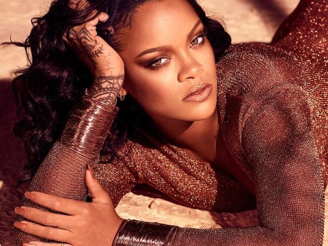Fenty Beauty is coming to Boots in the UK