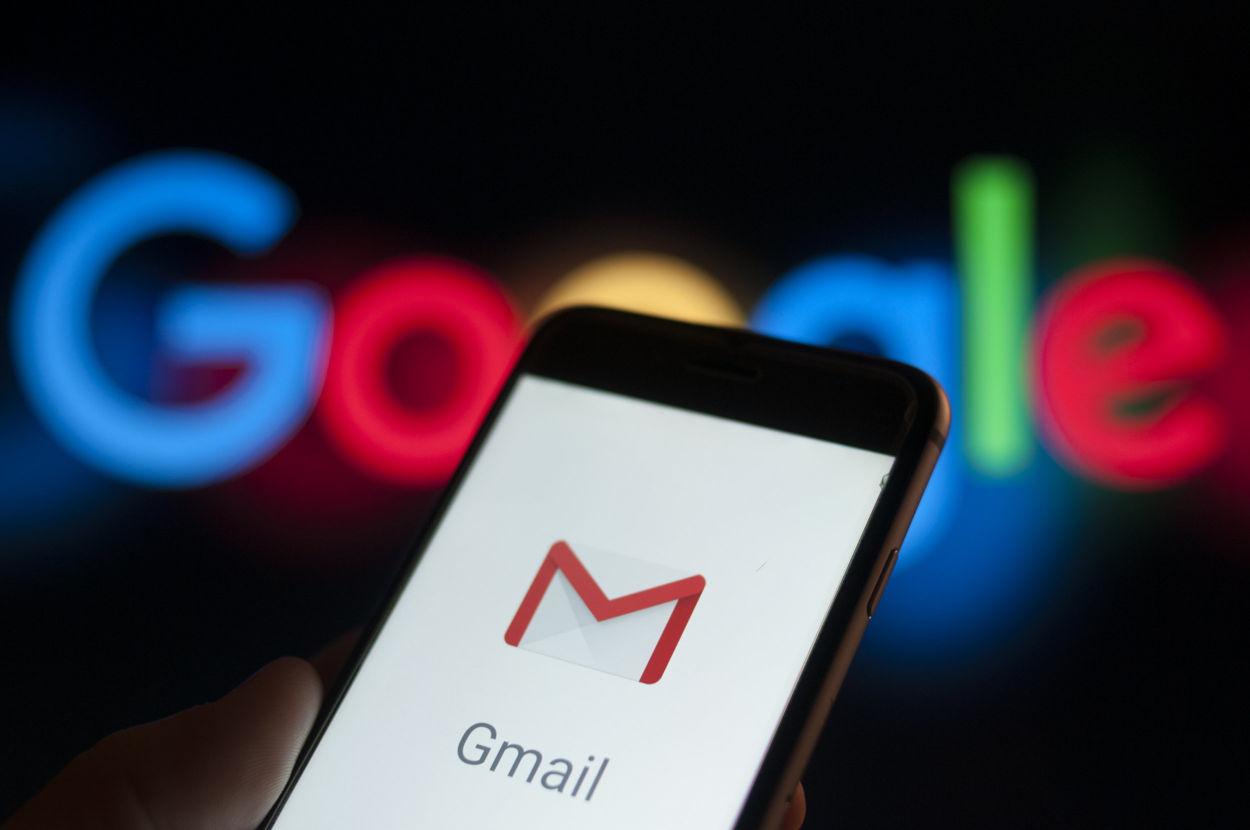 Huge change to Gmail lets you finally schedule emails