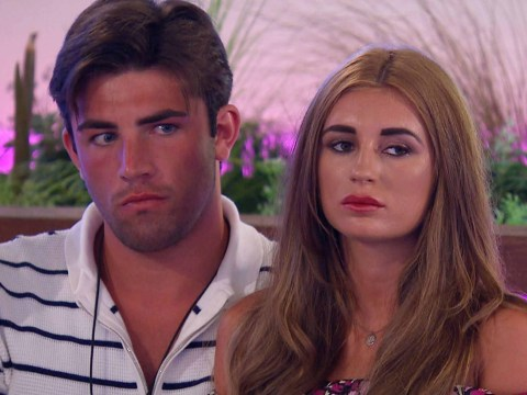 Love Island conversations are 'spaced out' by producers, reveals Dani Dyer