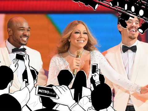 What Happens On Tour: Inside Mariah Carey's diva antics, glam room and weed cake tales