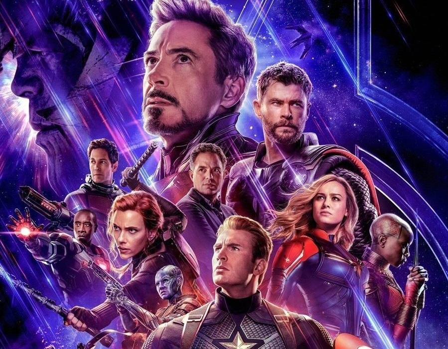 Who will lead The Avengers now?