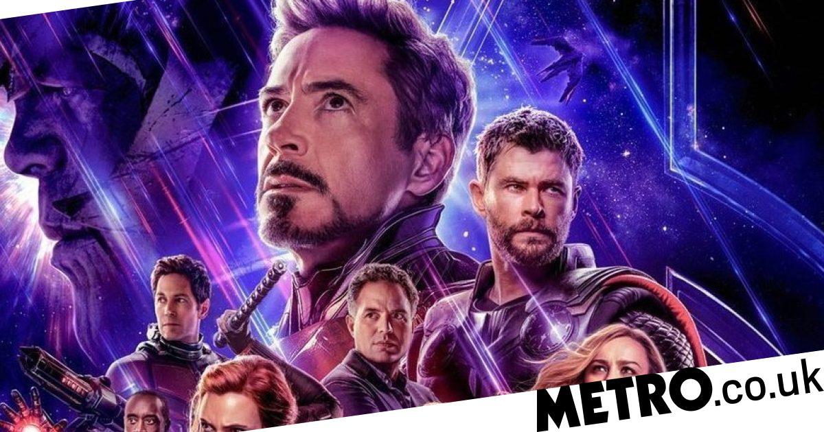 Avengers assemble to save us amid coronavirus