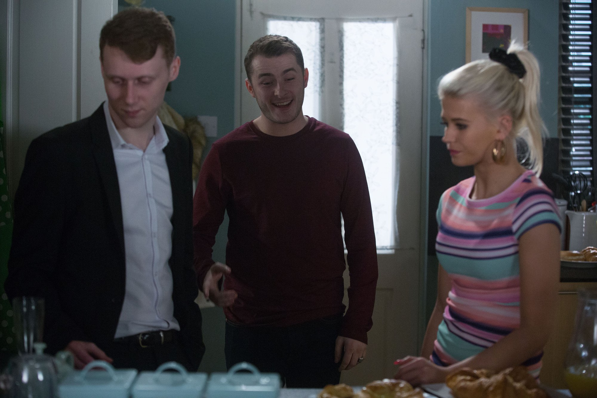 EastEnders spoilers: Ben Mitchell drops a shocking bombshell that changes everything