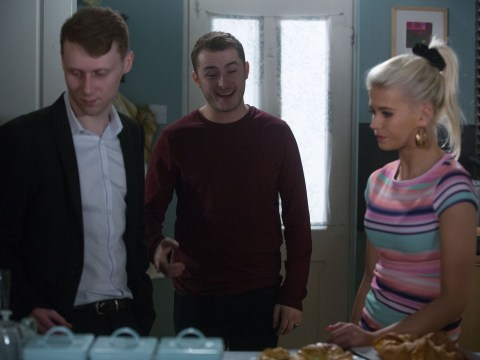 EastEnders spoilers: Jay Mitchell floored by Lola Pearce revelation